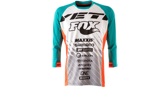 Buy Yeti World Cup Frequency Replica Men's Jersey  Online at thetristore.com