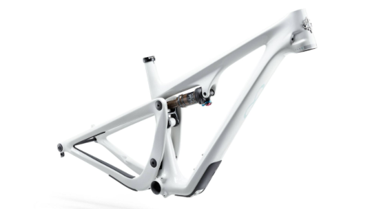 "Buy Yeti Cycles SB115 T-Series 29"" Mountain Bike Frame Online at thetristore.com"