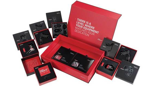 Buy  SRAM Red eTap Hydraulic Flat Mount Disc Brake WiFli Groupset  Online at thetristore.com