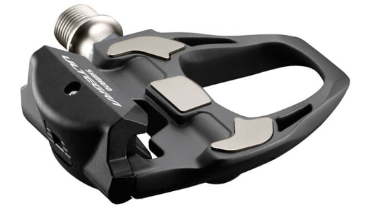 Buy  Shimano Ultegra PD-8000 SPD-SL Carbon Road Pedals  Online at thetristore.com