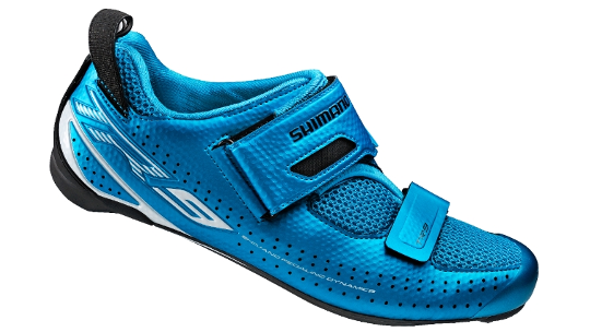 Buy Shimano TR9 SPD Triathlon Shoes Online at thetristore.com