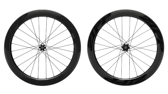 Buy Zipp 404 Firecrest Tubeless Disc Wheelset Online at thetristore.com