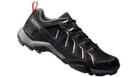 Buy  Shimano MT34 SPD Touring Shoes Online at thetristore.com