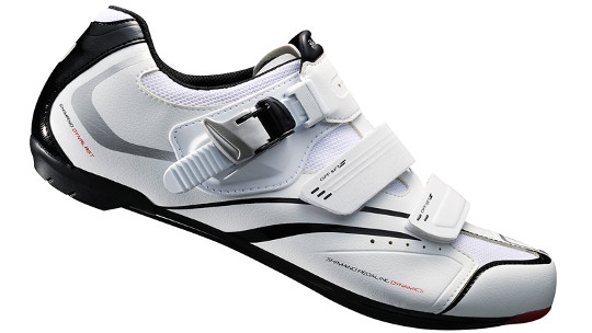 Buy  Shimano R088 SPD-SL Wide Road Shoes Online at thetristore.com