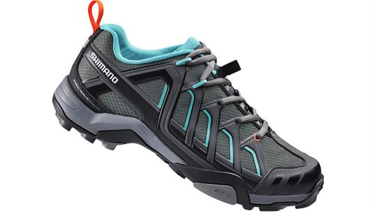 Buy  Shimano WM34 SPD Women's Cycling Shoes Online at thetristore.com