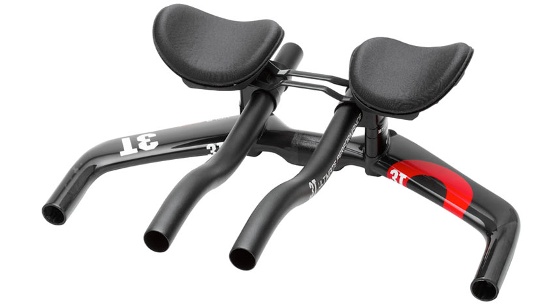 Buy  3T Vola Team Aerobars Online at thetristore.com