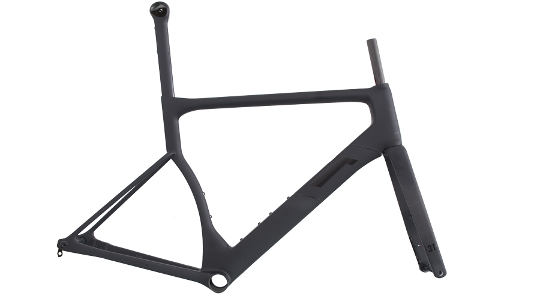 Buy 3T Strada Stealth Frame  Online at thetristore.com