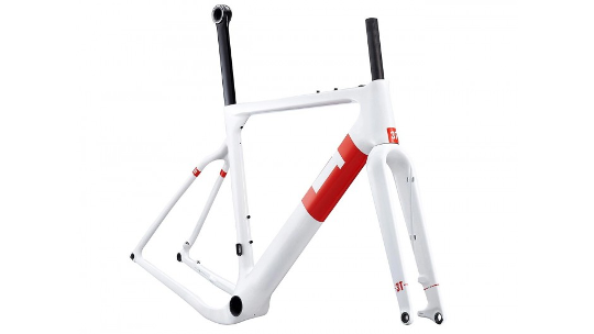 Buy 3T Exploro Frame  Online at thetristore.com