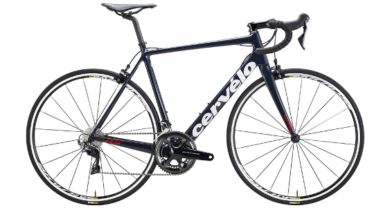 Buy Cervélo R3 Dura Ace 9100 Road Bike 2018 Online at thetristore.com