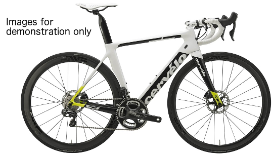 Buy Cervélo S3 Disc SRAM Red Etap 2018 Online at thetristore.com