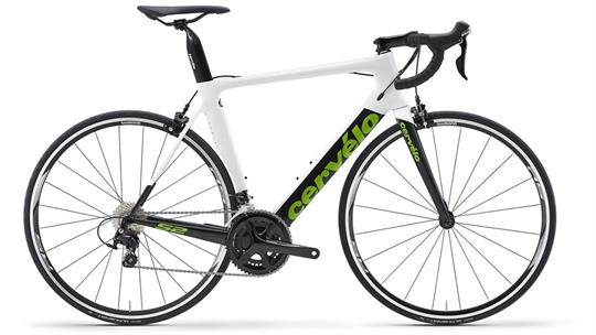 Buy  Cervélo S2 105 Aero Road Bike 2018 Online at thetristore.com