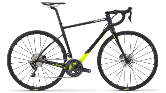 Buy Cervélo C5 Disc Ultegra Di2 8070 Road Bike 2018 Online at thetristore.com