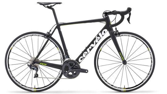 Buy Cervélo R5 Ultegra 8000 Road Bike 2018 Online at thetristore.com