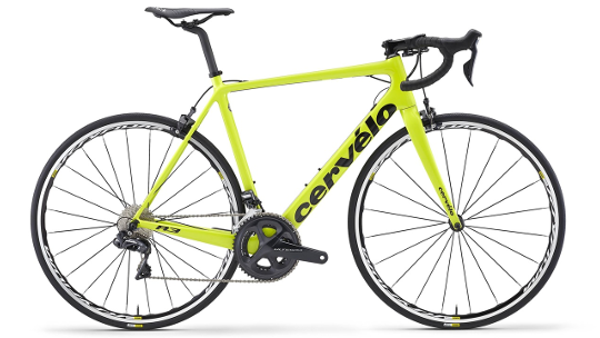 Buy Cervélo R3 Ultegra Di2 8050 Road Bike 2018 Online at thetristore.com