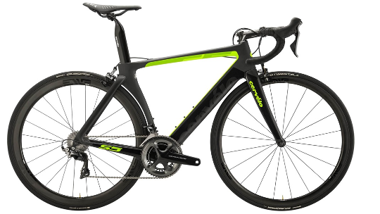 Buy Cervélo S5 Dura Ace 9150 Team Edition Road Bike 2018 Online at thetristore.com