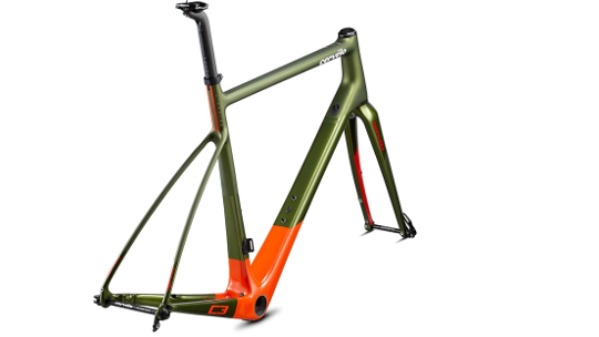 Buy Cervélo C3 Disc Road Bike Frame Online at thetristore.com
