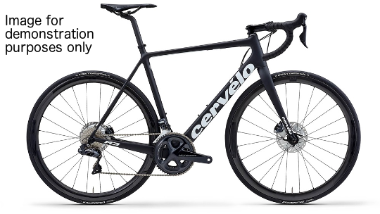 Buy Cervélo R3 Disc Ultegra Road Bike Online at thetristore.com