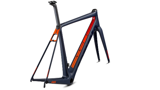 Buy Cervélo R5 Men's Rim Road Bike Frame Online at thetristore.com