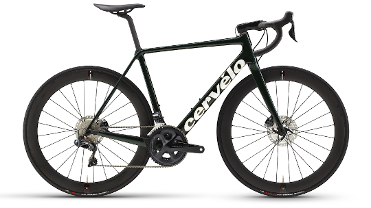 Buy Cervélo R5 Disc Ultegra Di2 Road Bike Online at thetristore.com