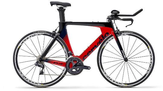 Buy Cervélo P3 Ultegra Di2 Triathlon & Time Trial Bike Online at thetristore.com