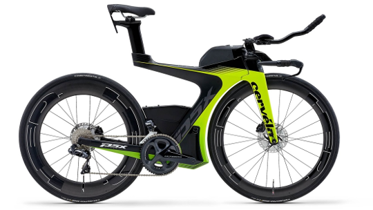 Buy Cervélo P5x Ultegra Di2 Triathlon & Time Trial Bike Online at thetristore.com