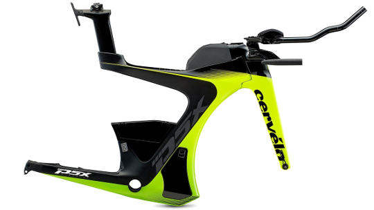 Buy Cervélo P5x Disc Triathlon & Time Trial Bike Frame Online at thetristore.com