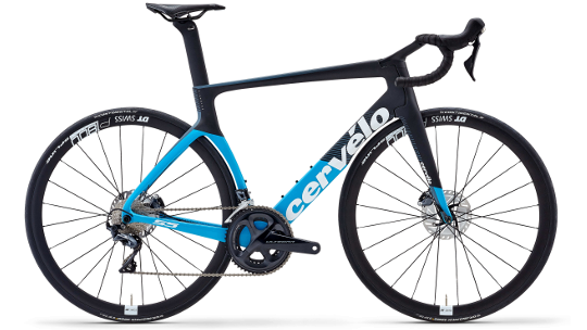 Buy Cervélo S5 Disc Ultegra 8020 Road Bike Online at thetristore.com