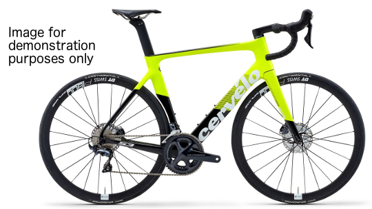 Buy Cervélo S3 Rim Ultegra Road Bike Online at thetristore.com