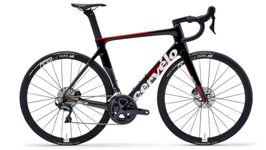 Buy Cervélo S3 Disc Ultegra Road Bike Online at thetristore.com