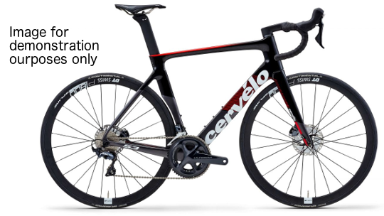 Buy Cervélo S3 Rim Ultegra Di2 Road Bike Online at thetristore.com