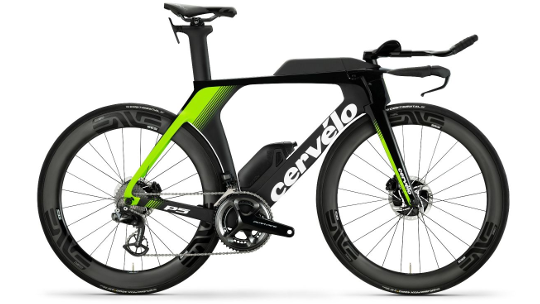 Buy Cervélo P5 Disc Dura-Ace Di2 Triathlon & Time Trial Bike Online at thetristore.com