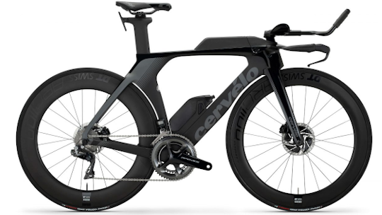 Buy Cervélo P5 Disc Dura-Ace Di2 Triathlon & TT Bike Online at thetristore.com