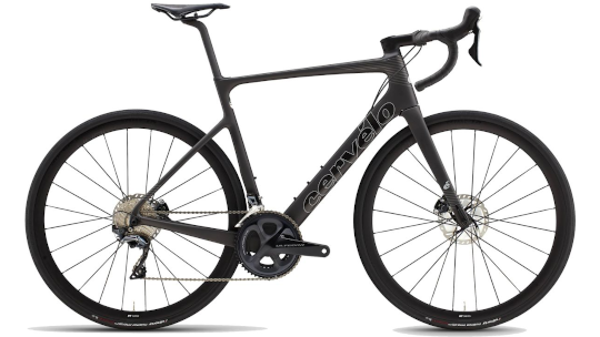 Buy Cervélo Caledonia-5 Ultegra Disc Road Bike Online at thetristore.com