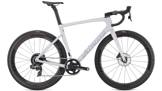 Buy Specialized Tarmac SL7 Pro SRAM Red eTAP AXS 1x Disc Road Bike Online at thetristore.com