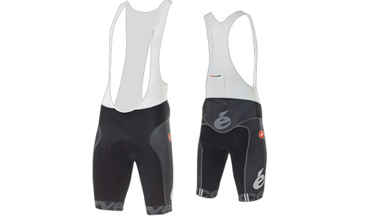 Buy  Castelli Cervélo Free Aero Race Team Bib Shorts  Online at thetristore.com