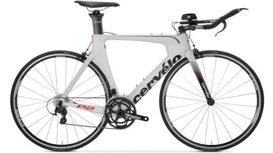 Buy  Cervélo P2 105  Online at thetristore.com