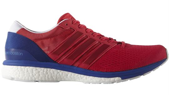 Buy  adidas AdiZero Boston 6 Men's Running Shoes Online at thetristore.com