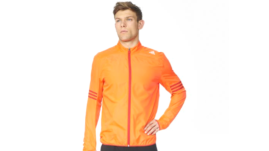 Buy  Adidas Men's Response Wind Jacket  Online at thetristore.com