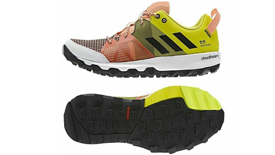 Buy  Adidas Kanadia 8 Women's Trail Shoes  Online at thetristore.com
