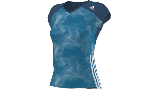 Buy Adidas Women's Short Sleeve T-Shirt Online at thetristore.com