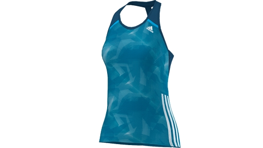 Buy  Adidas adiZero Ladies' Running Singlet Online at thetristore.com