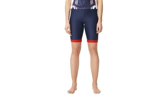 Buy adidas Team GB Olympic Women's Cycling Shorts Online at thetristore.com