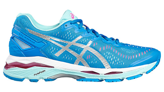 Buy Asics Gel-Kayano 23 Women's Running Shoes Online at thetristore.com