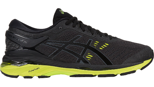 Buy Asics Gel-Kayano 24 Men's Running Shoes Online at thetristore.com