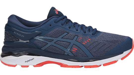 Buy Asics Gel-Kayano 24 Men's Running Shoe Online at thetristore.com