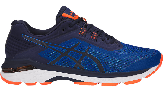 Buy  Asics GT-2000 6 Men's Running Shoes  Online at thetristore.com