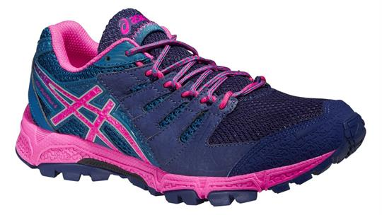 Buy  Asics GEL-Fuji Attack 4 Women's Trail Running Shoes Online at thetristore.com