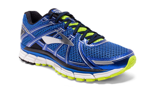Buy  Brooks Adrenaline GTS 17 Men's Running Shoes Online at thetristore.com