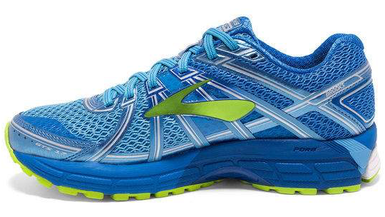 check out 80959 d8a59 Brooks Adrenaline GTS 17 Women's Running Shoes - £59.99 - The Tri Store