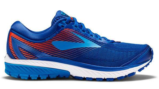 Buy  Brooks Ghost 10 Men's Running Shoe Online at thetristore.com